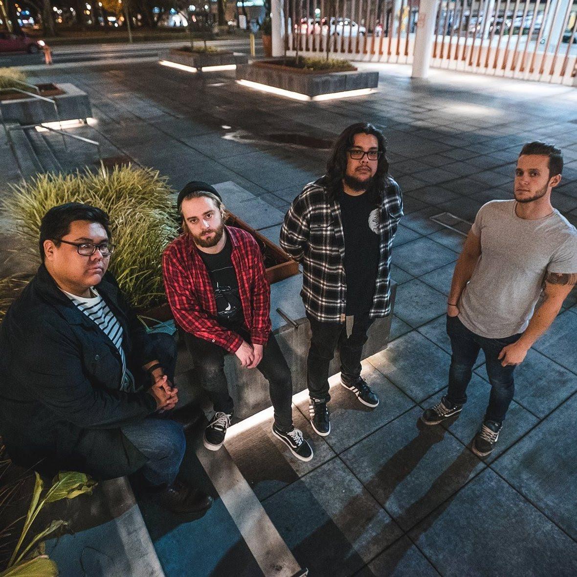 noise brigade promo 2019