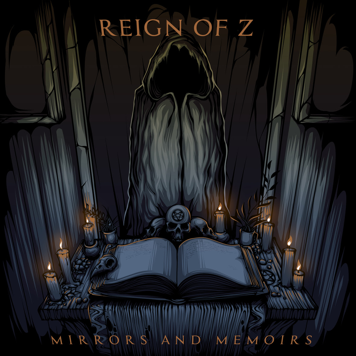 Reign of Z cover3 1