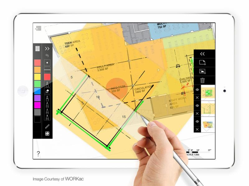 Morpholio launches trace pro for ipad pro pencil 9to5mac malvernweather Choice Image