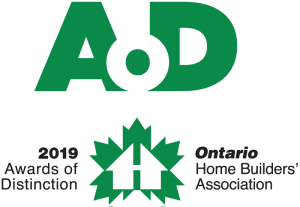 OHBA Awards of Distinction and Builder of the Year finalists announced