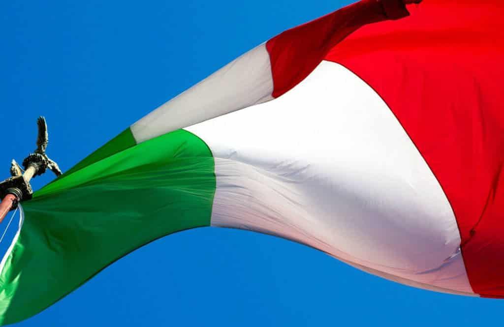 La separazione dei poteri dello Stato italiano