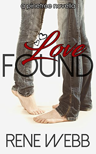 Cover for 'Love Found'
