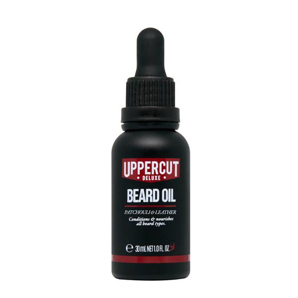 Huile à barbe Uppercut
