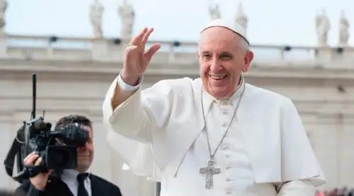 El Papa Francisco celebrará la Misa inaugural del Sínodo sobre los jóvenes