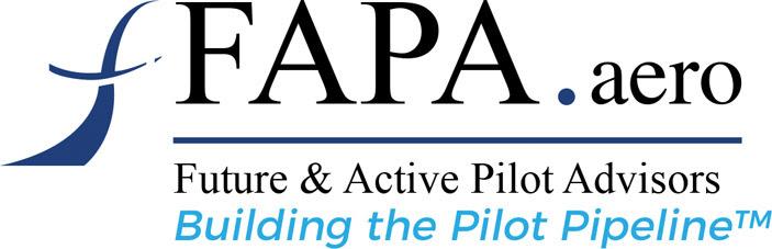 FAPA.aero Logo