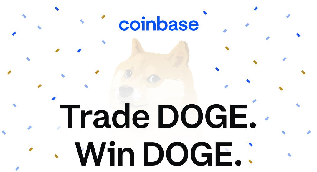 Trade DOGE