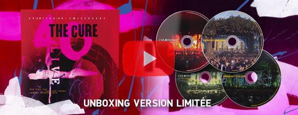 Trailer unboxing