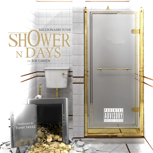 Shower N Days Cover