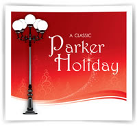 A Classic Parker Holiday
