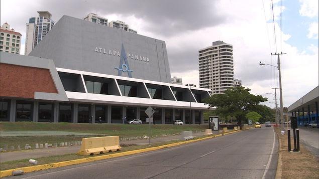 Centro de Convenciones de Atlapa, Panamá, sede de la Cumbre de las Américas 2015
