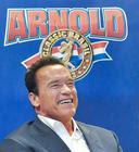 Arnold vai promover o quinto evento no Brasil (Rodrigo Dod / Savaget)