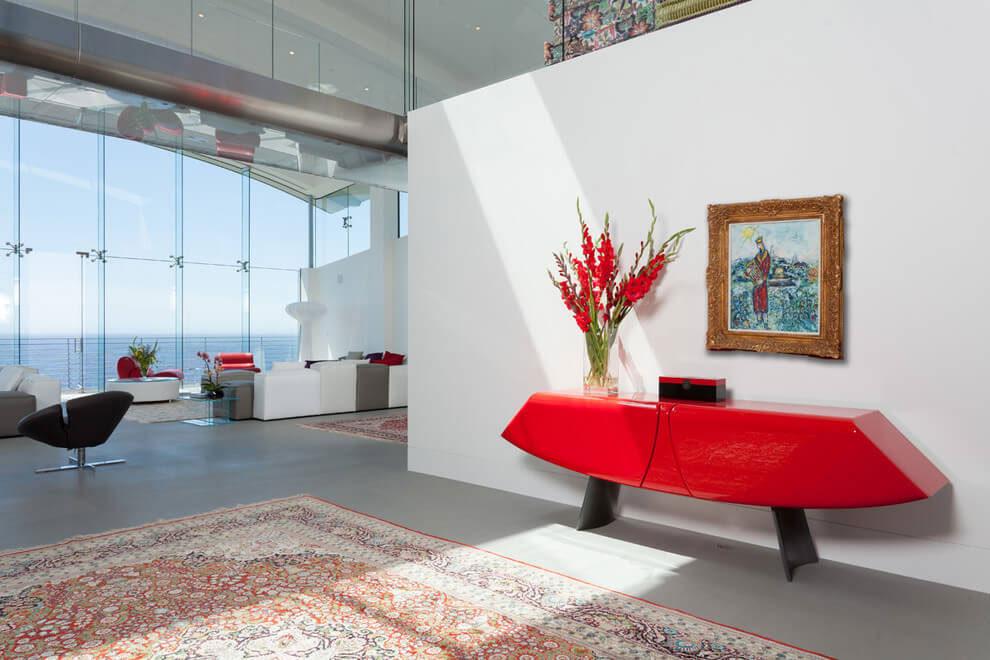 Κομψό σπίτι στην Καλιφόρνια Σχεδιασμένο από τον Eric Miller Αρχιτέκτονες (7)