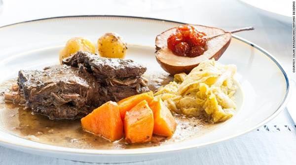 Os 20 motivos que tornam Portugal no maior segredo da cozinha europeia, segundo a CNN