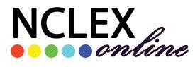 NCLEX Online