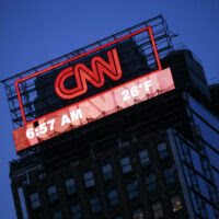 You're fired! Top CNN star dumped by network