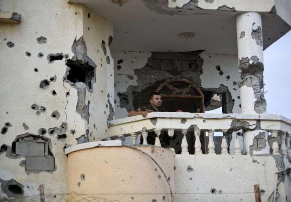 Gaza octubre 2014 (8)