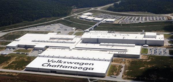 Volkswagen va construire une nouvelle génération de voitures électriques dans l'État américain du Tennessee. dans - VOITURE ELECTRIQUE. a6b13b63-8de8-4728-8c32-142dd4d61c38