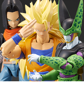 Dragon Ball Z Dragon Stars Wave 10