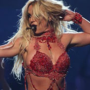 A Look Back At Britney Spears' Festival Moments