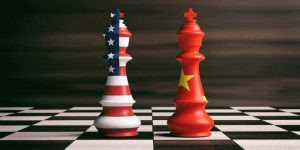 China Takes ACTION Against The United States... It's Sick!