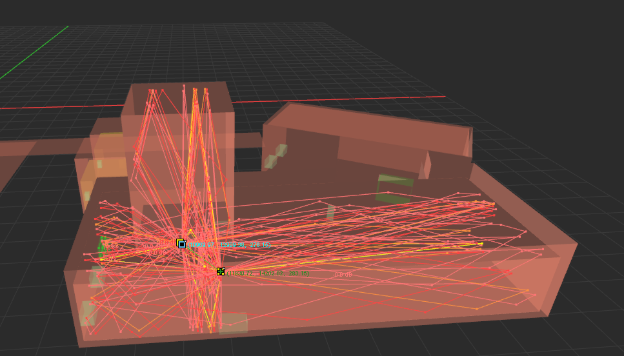 Wwise Spatial Audio - Pathfinding