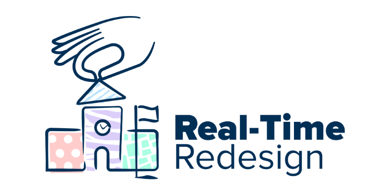 Real-Time Redesign