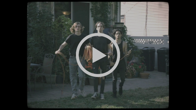The Nectars - I Want It (Official Music Video)