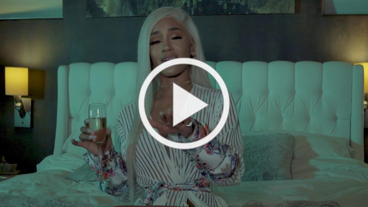 SAWEETIE - ICY GRL (Official Music Video)