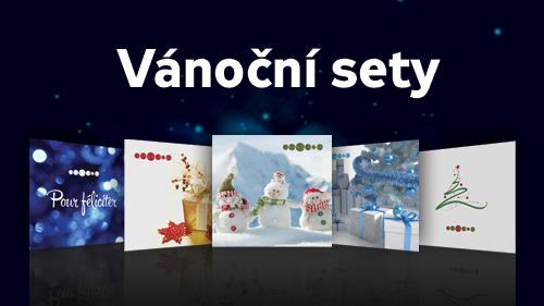 Vánoční sety