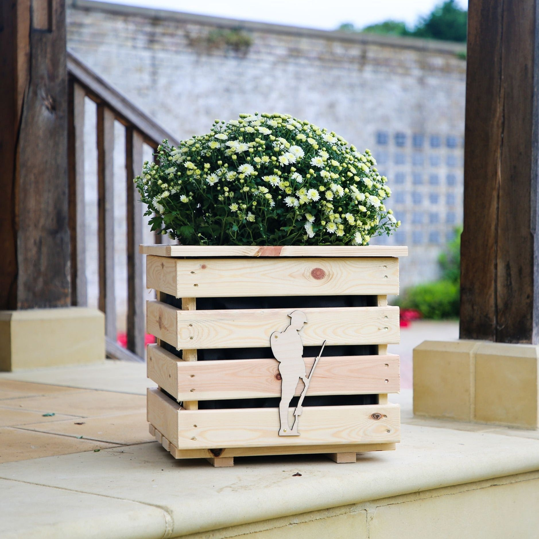 Small Tommy Planter