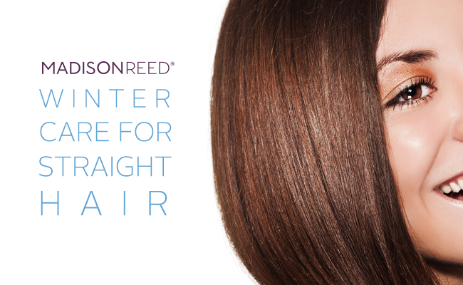 Winter Hair Care tips for straight hair