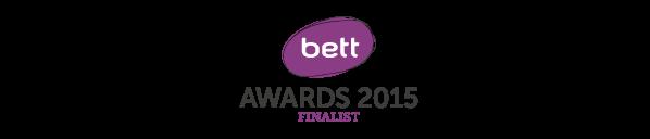 BETT awards 2015 finalist