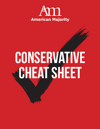 Conservative Cheat Sheet