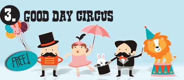 good day circus