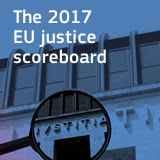 The 2017 EU justice scoreboard