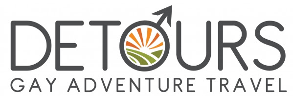 Detours Travel Logo