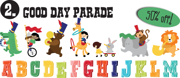 good day parade
