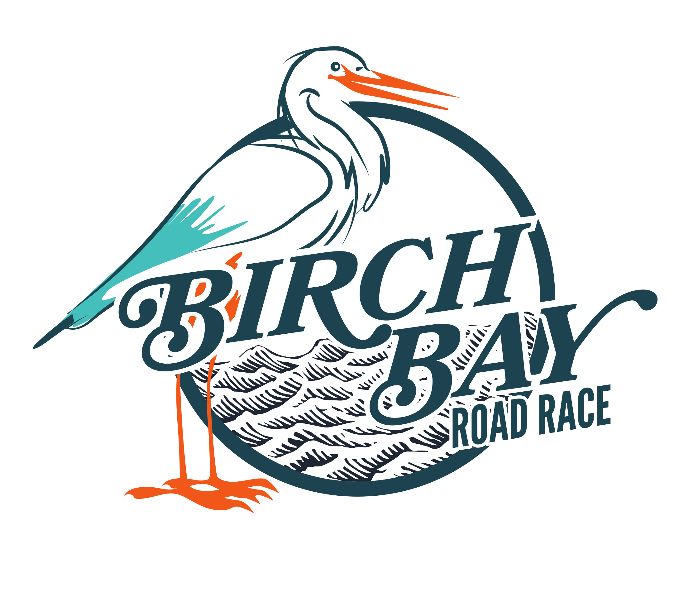 Birch Bay Road Race