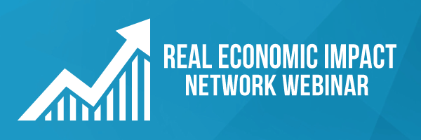 Real Economic Impact Network Webinar