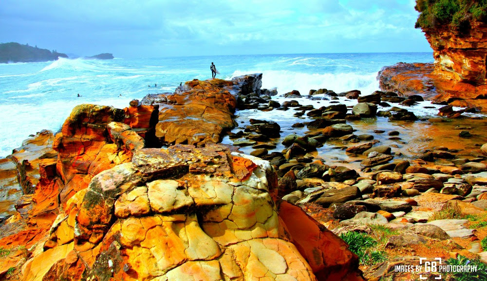 Beaches Features: Gorgeous Beaches on The Central Coast #CoastTimes #CentralCoast #News