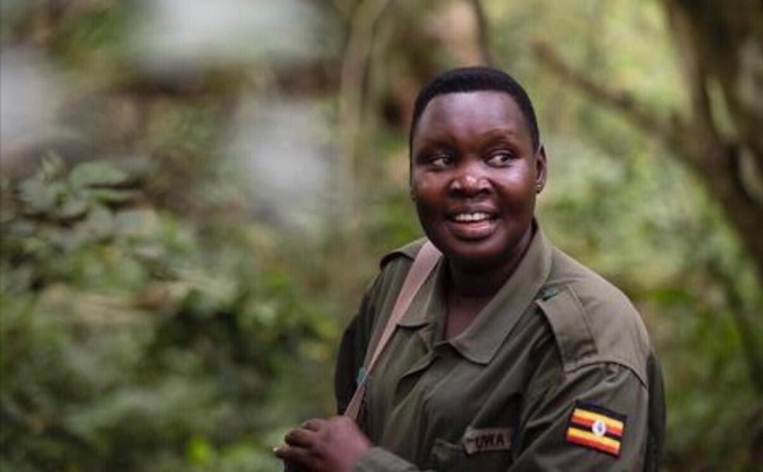 f4af015b 660f 4a70 8168 ee7c14b09d43 - World Female Ranger Day is a celebration of brave women