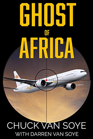 Ghost of Africa by Chuck Van Soye