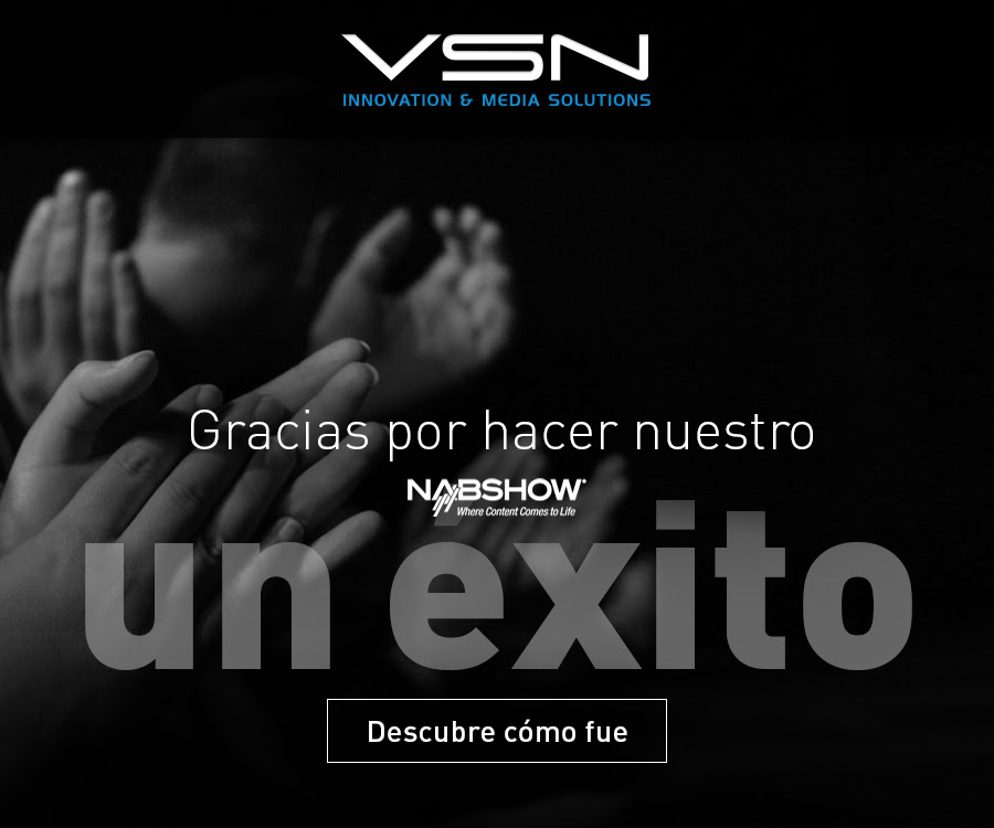 Banner Newsletter VSN February