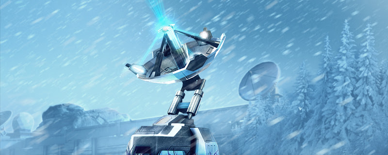 Transformers News: Earth Wars: Frozen Fortress Event