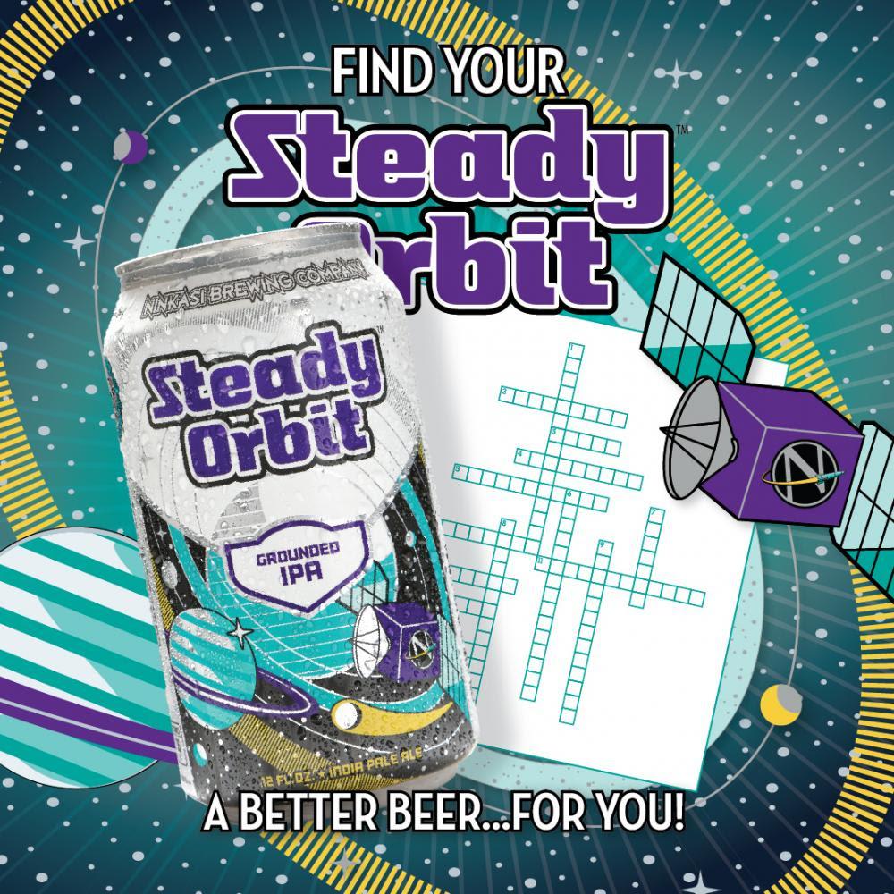 Steady Orbit Activity Command Center
