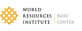 WRI Ross Center for Sustainable Cities