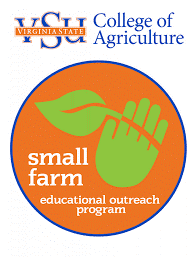 vsu small farm outreach program logo