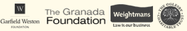W | The Granada foundation | Weightmans