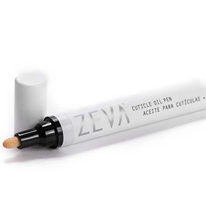 Zeva Cuticle Oil