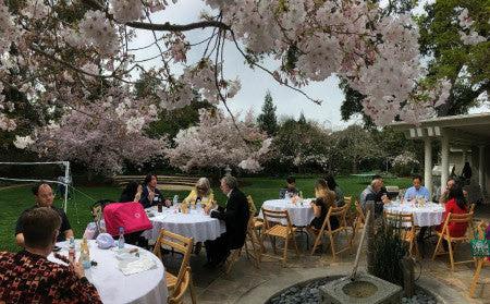 Sake Events April 2017 A